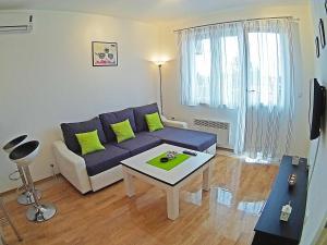 Apartment 18, Apartmány  Bijeljina - big - 31