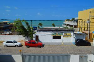 Apartamentos Deluxe VIP Ponta Negra, Ferienwohnungen  Natal - big - 5