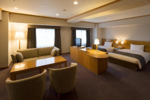 Aranvert Hotel Kyoto, Hotels  Kyoto - big - 2