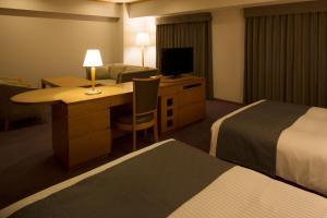 Aranvert Hotel Kyoto, Hotels  Kyoto - big - 8