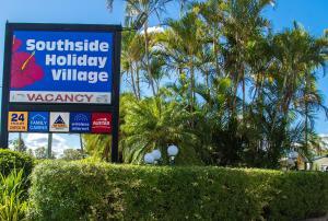 Southside Holiday Village, Dovolenkové parky  Rockhampton - big - 38