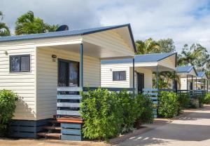 Southside Holiday Village, Villaggi turistici  Rockhampton - big - 26