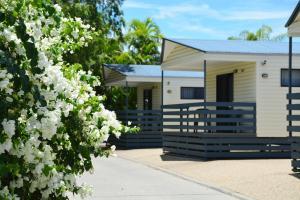 Southside Holiday Village, Dovolenkové parky  Rockhampton - big - 35