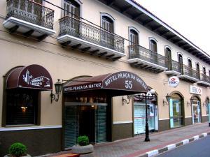 Hotel Praça da Matriz