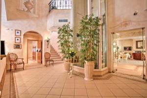 Quinta Jacintina - My Secret Garden Hotel, Szállodák  Vale do Lobo - big - 24