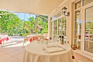 Quinta Jacintina - My Secret Garden Hotel, Hotely  Vale do Lobo - big - 46