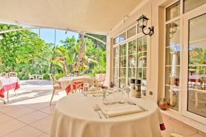 Quinta Jacintina - My Secret Garden Hotel, Hotel  Vale do Lobo - big - 46