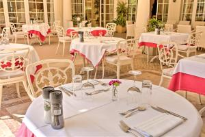 Quinta Jacintina - My Secret Garden Hotel, Hotely  Vale do Lobo - big - 44