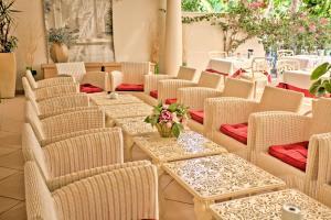 Quinta Jacintina - My Secret Garden Hotel, Szállodák  Vale do Lobo - big - 45
