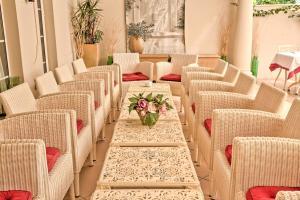 Quinta Jacintina - My Secret Garden Hotel, Szállodák  Vale do Lobo - big - 42