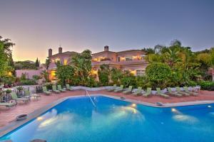 Quinta Jacintina - My Secret Garden Hotel, Szállodák  Vale do Lobo - big - 35