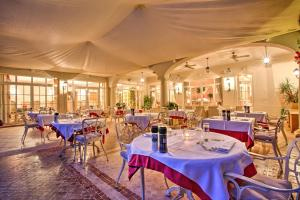 Quinta Jacintina - My Secret Garden Hotel, Szállodák  Vale do Lobo - big - 40