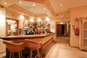Quinta Jacintina - My Secret Garden Hotel, Szállodák  Vale do Lobo - big - 36