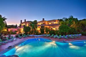 Quinta Jacintina - My Secret Garden Hotel, Szállodák  Vale do Lobo - big - 39
