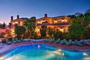 Quinta Jacintina - My Secret Garden Hotel