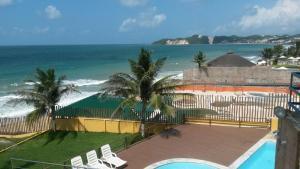 Costeira Praia Apartamento, Ferienwohnungen  Natal - big - 2
