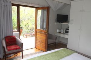 Aan De Vliet Guest House, Vendégházak  Stellenbosch - big - 11