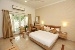 Avenue 11 Boutique Residences, Poes Garden Chennai, Hotels  Chennai - big - 7
