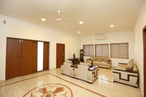 Avenue 11 Boutique Residences, Poes Garden Chennai, Hotels  Chennai - big - 23