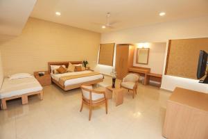 Avenue 11 Boutique Residences, Poes Garden Chennai, Hotels  Chennai - big - 8