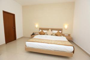 Avenue 11 Boutique Residences, Poes Garden Chennai, Hotels  Chennai - big - 6