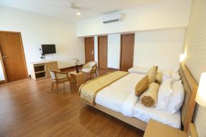 Avenue 11 Boutique Residences, Poes Garden Chennai, Hotels  Chennai - big - 5