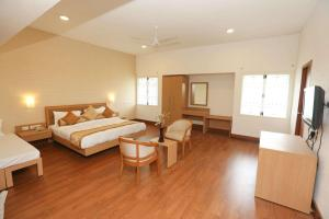Avenue 11 Boutique Residences, Poes Garden Chennai, Hotels  Chennai - big - 4