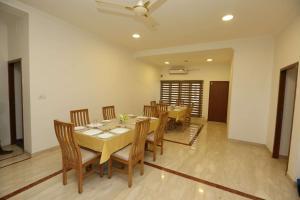 Avenue 11 Boutique Residences, Poes Garden Chennai, Hotels  Chennai - big - 21
