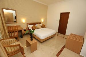 Avenue 11 Boutique Residences, Poes Garden Chennai, Hotels  Chennai - big - 3