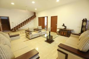 Avenue 11 Boutique Residences, Poes Garden Chennai, Hotels  Chennai - big - 20