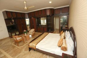Avenue 11 Boutique Residences, Poes Garden Chennai, Hotels  Chennai - big - 2