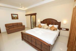 Avenue 11 Boutique Residences, Poes Garden Chennai, Hotels  Chennai - big - 9