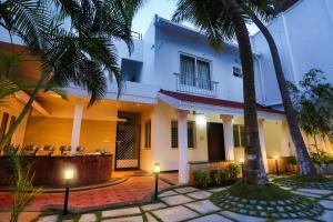 Avenue 11 Boutique Residences, Poes Garden Chennai, Hotels  Chennai - big - 18