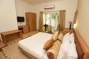 Avenue 11 Boutique Residences, Poes Garden Chennai, Hotels  Chennai - big - 12