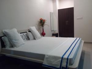 Friends Hotel & Restaurant, Hotel  Bijainagar - big - 5