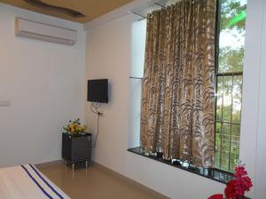 Friends Hotel & Restaurant, Отели  Bijainagar - big - 14