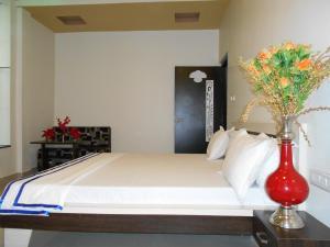 Friends Hotel & Restaurant, Отели  Bijainagar - big - 4