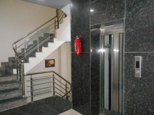 Friends Hotel & Restaurant, Отели  Bijainagar - big - 7