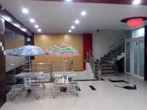 Friends Hotel & Restaurant, Hotel  Bijainagar - big - 10