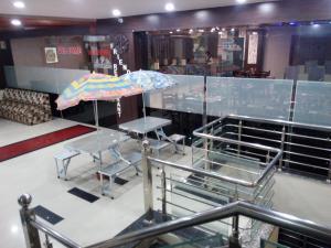 Friends Hotel & Restaurant, Отели  Bijainagar - big - 15