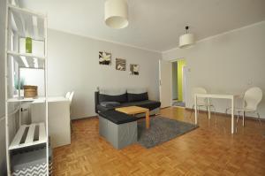 Apartament Saport, Apartmány  Białystok - big - 13