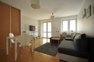 Apartament Saport, Apartmány  Białystok - big - 14