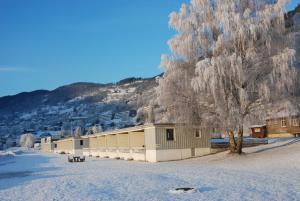 Fleischer's Motel, Motelek  Vossevangen - big - 1