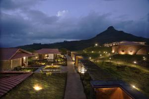 Resort Amanzi