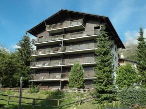 Apartment Corbassière 24, Apartmány  Verbier - big - 5