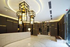 Stanford Hotel Hong Kong, Hotels  Hong Kong - big - 35