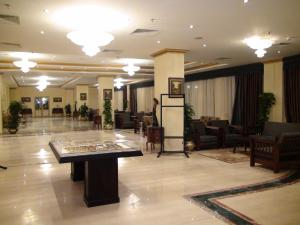 Glorious Hotel, Hotels  Cairo - big - 60