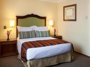 Hotel Francia Aguascalientes, Hotely  Aguascalientes - big - 15