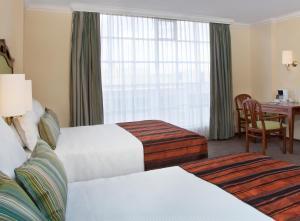 Hotel Francia Aguascalientes, Hotel  Aguascalientes - big - 35