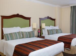 Hotel Francia Aguascalientes, Hotel  Aguascalientes - big - 34